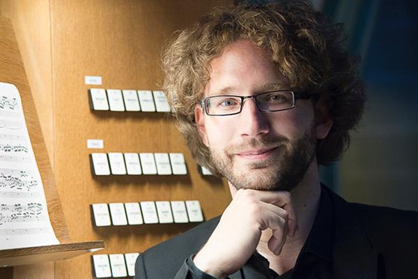 Vincent Thévenaz