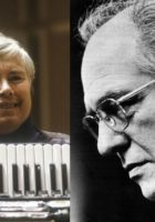 Oliveros & Messiaen, concert radiophonique
