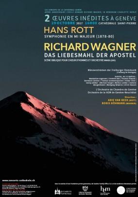 40ème anniversaire du Cercle Wagner
