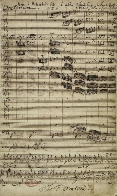 J.S. Bach: Oratorio de Noël<h4>Cantates I, II, VI</h4>