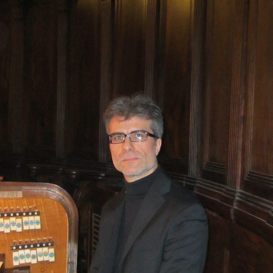 Andrea Boniforti Genève (Suisse)
