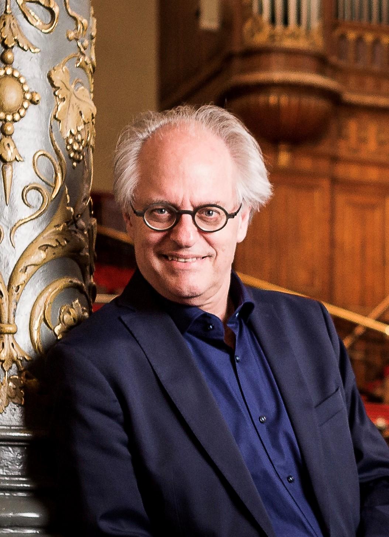 Leo van Doeselaar Amsterdam (Pays-Bas)