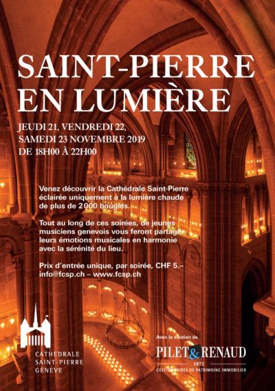 Saint-Pierre en lumière