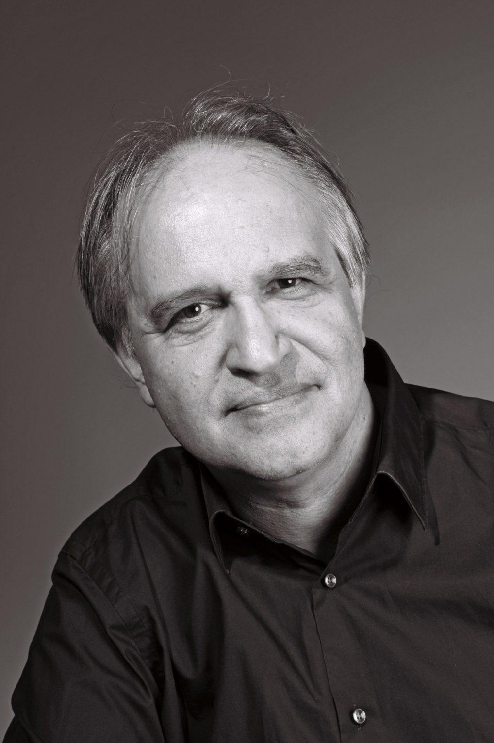 Marcelo Giannini Genève (Suisse)