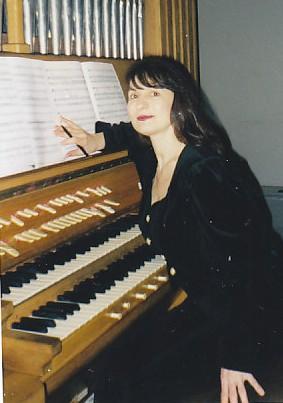 Olga Grigorieva Genève (Suisse)