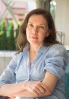 Katja Sager <h4>Zürich (Suisse)</h4>