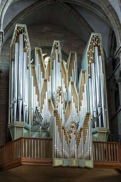 J.S. Bach, Sonates pour violon et orgue