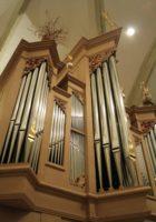 Chœur et orgue