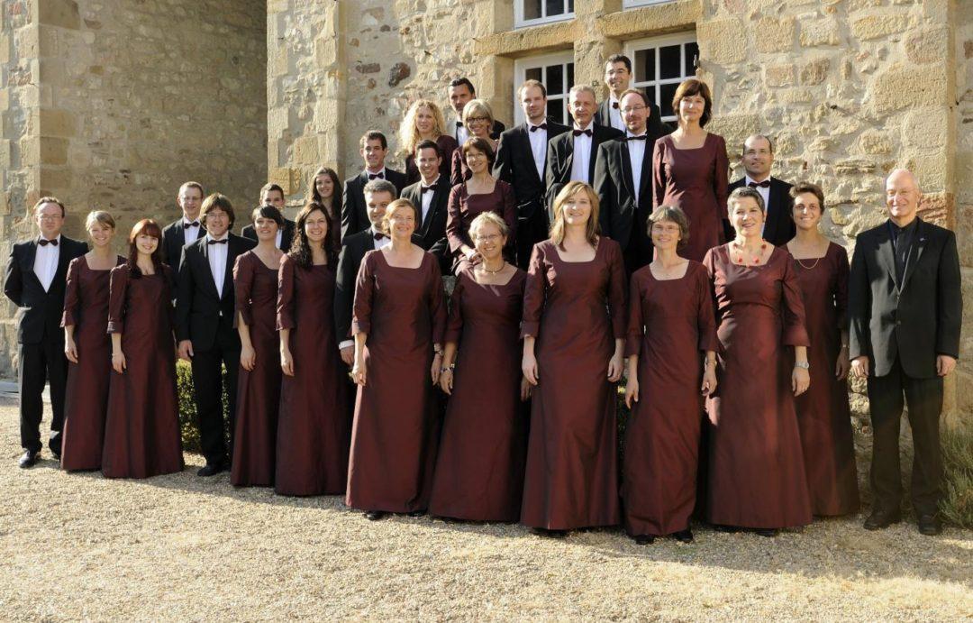 Passion selon St-Mathieu de J.S. Bach