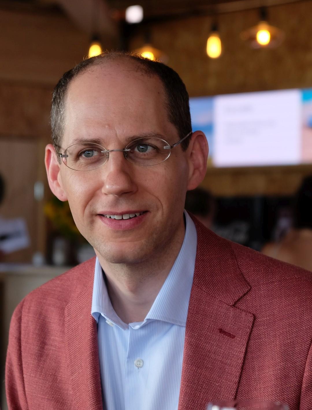 Daniel ChappuisVevey