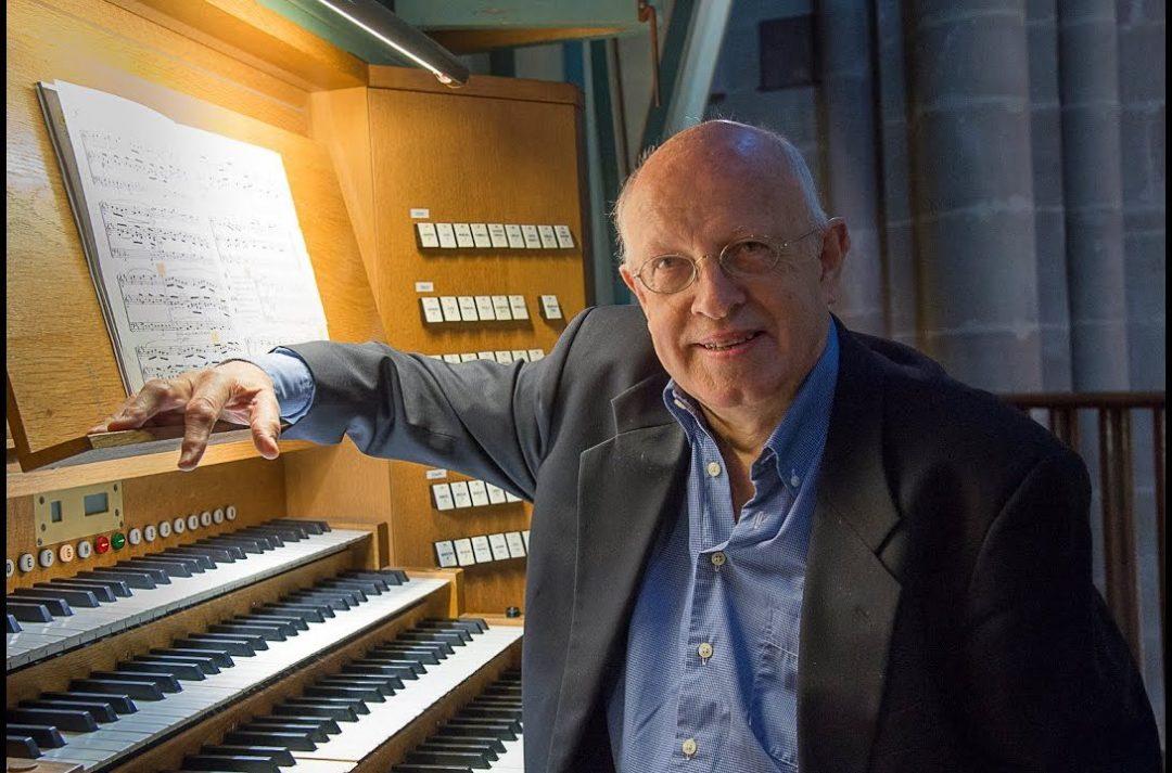 Concert-anniversaire en l'honneur de François Delor