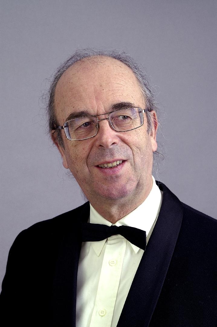 Guy BovetNeuchâtel