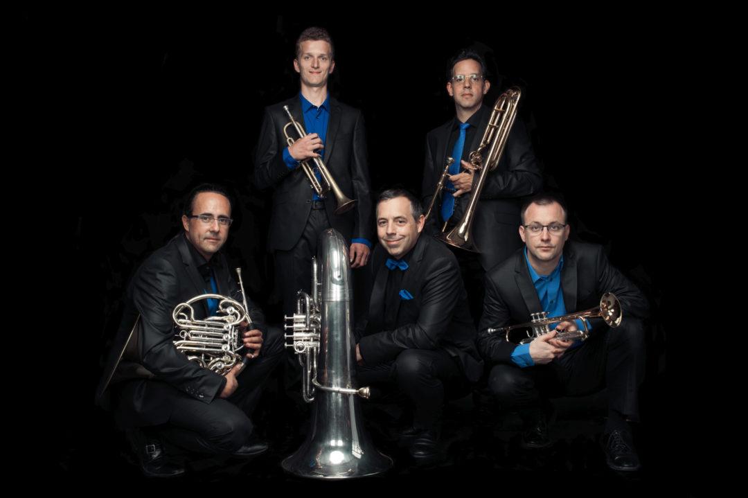 Geneva Brass QuintetGenève