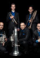 Geneva Brass Quintet<h4>Genève</h4>
