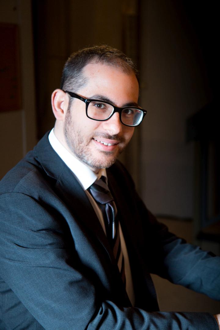Giovanni SolinasDülken (Allemagne)