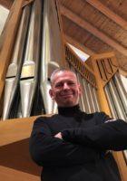Récital d'orgue par Humberto Salvagnin<h4>organiste à Genève</h4>
