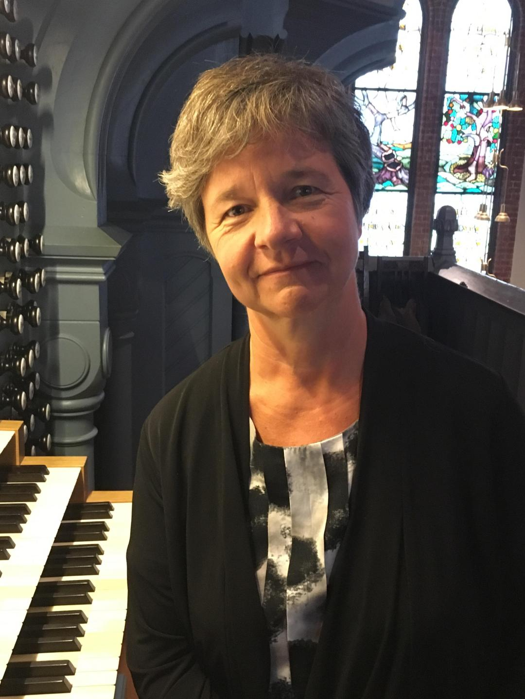 Inger-Lise UlsrudOslo (Norvège)