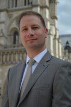 Johann Vexo<h4>organiste de chœur à la Cathédrale Notre-Dame de Paris</h4>
