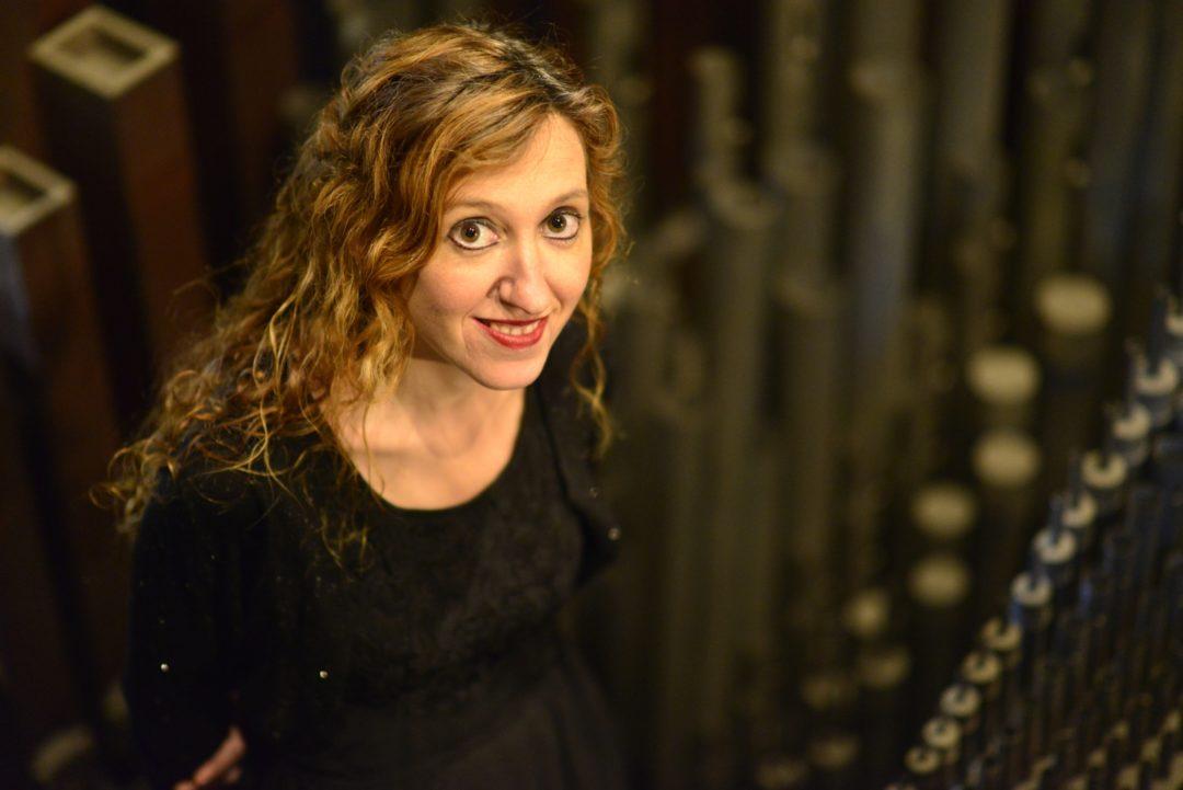 Loreto AramendiSaint-Sébastien (Pays basque)
